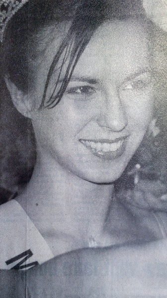 emilie francois, miss roubaix 2002