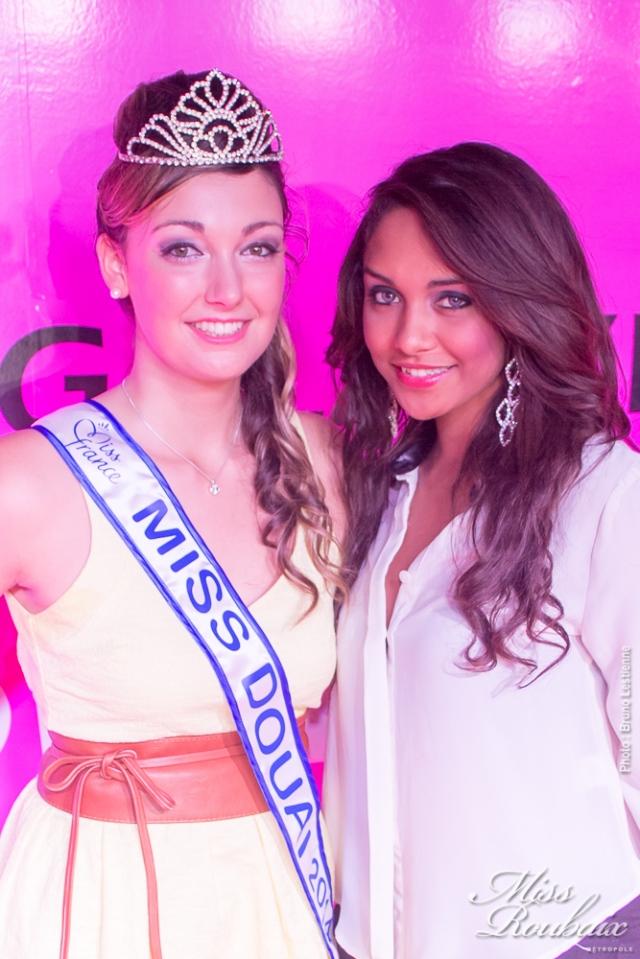 miss douai 2014 Audrey Gambier