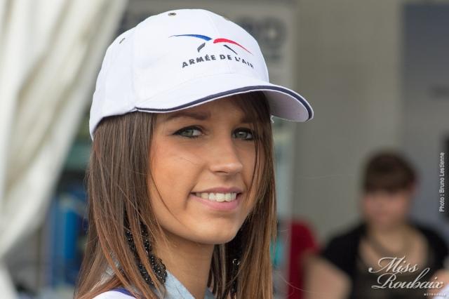 Miss Roubaix Métropole 2014 laurine gilleman