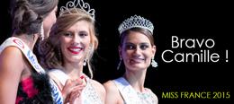 Miss France à Miss Roubaix